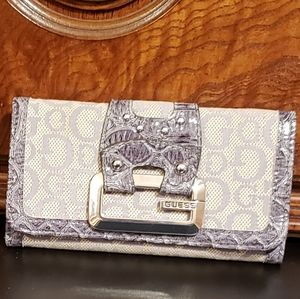 Wallet by Guess